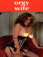 orgy wife - adult erotica (ebook)-9788827534045