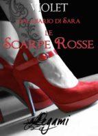 dal diario di sara. le scarpe rosse (ebook)-9788867826445