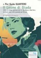 il leone di giada (ebook)-9788893390545