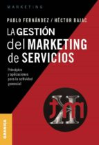 gestion del marketing se servicios-pablo fernandez-9789506414245