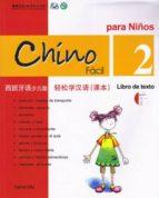 El libro de Chino fácil para niños 2, libro de texto (incluye cd) autor VV.AA. DOC!