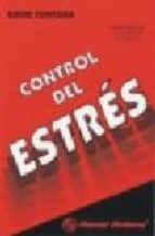 Control del estres 978-9684265745 por David fontana EPUB TORRENT