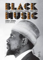 black music-imamu amiri (leroy jones) baraka-9789871622245