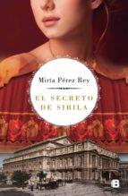 el secreto de sibila (ebook)-mirta perez rey-9789876279345