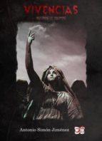 vivencias: historias de insomnio (ebook)-antonio simon jimenez-cdlap00009145