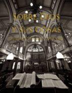 sobre dios y sus cosas (ebook)-cdlap00009745