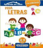 a leer (4 5 años) aprendo en casa 8436026776155