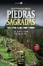piedras sagradas: templos, piramides, monasterios y catedrales-juan ignacio cuesta-9788497634052