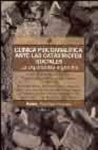 clinica psicoanalitica ante las catastrofes sociales: la experien cia argentina-9789501242454