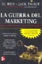 la guerra del marketing (ed. conmemorativa 20 aniversiario)-al ries-9789701058756