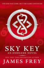 sky key: endgame 2-james frey-nils johnson-shelton-9780007586455