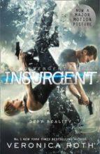 divergent 2: insurgent (film-tie)-veronica roth-9780008112455