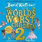 the world s worst children 2 david walliams 9780008259655
