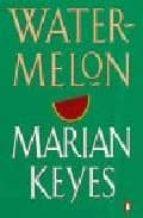 watermelon (cassete)-marian keyes-niamh cusack-9780141801155