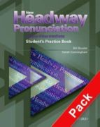 new headway pronunciation upper-intermediate practice book-sarah cunningham-bill bowler-9780194393355