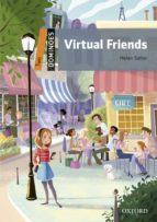 dominoes 2 virtual friends mp3 pack-helen salter-9780194622455
