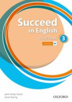 succeed in english 3 workbook ed 2013-9780194844055