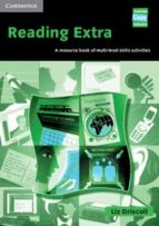 reading extra (cambridge copy collection)-liz driscoll-9780521534055