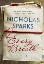 every breath nicholas sparks 9780751567755