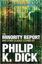 the minority report and other classic stories by p-philip k. dick-9780806537955