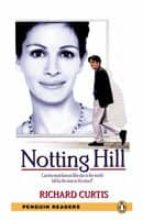 penguin readers level 3: notting hill (libro + cd)-richard curtis-9781405879255