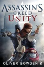 unity (ebook) oliver bowden 9781405918855