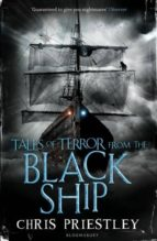 tales of terror from the black ship-chris priestley-9781408802755
