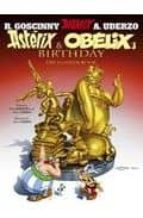 asterix and obelix s birthday rene goscinny albert uderzo 9781444000955