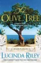 the olive tree-lucinda riley-9781509824755