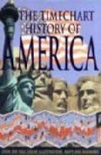 The timechart history of america Libro de descarga de Kindle