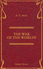the war of the worlds (olymp classics) (ebook) olymp classics 9782378071455