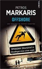 offshore (fra) petros markaris 9782757875155