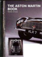 the aston martin book small rene staud 9783832769055