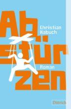 abstürzen (ebook) christian habuch 9783947373055