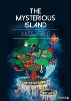 the mysterious island (ebook) 9783961899555