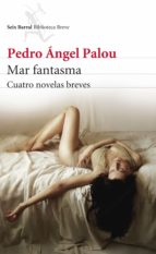 mar fantasma (ebook) pedro angel palou 9786070733055