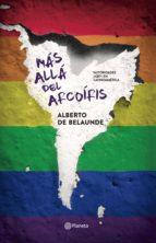 más allá del arcoíris (ebook)-alberto de belaunde-9786123191955