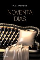 noventa dias m.c. andrews 9788408036555