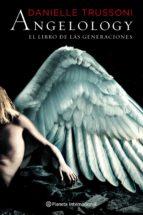 angelology: el libro de las generaciones-danielle trussoni-9788408093855