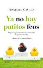 ya no hay patitos feos (ebook)-francisco gavilan-9788408106555