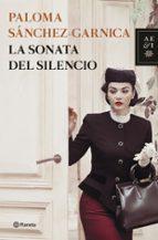 la sonata del silencio-paloma sanchez-garnica-9788408127055