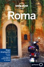 roma 2016 (lonely planet) (4ª ed.)-abigail blasi-9788408148555