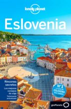 eslovenia (lonely 2ª ed) carolyn bain steve fallon 9788408152255