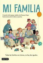 mi familia (ebook)-cristina losantos-9788408184355