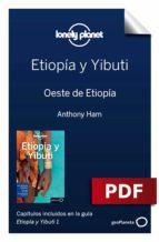 etiopía y yibuti 1. oeste de etiopía (ebook)-anthony ham-jean-bernard carillet-9788408190455