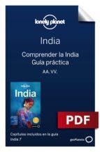 india 7_26. comprender y guía práctica (ebook)-abigail blasi-michael benanav-9788408198055