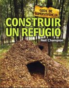 construir un refugio-neil champion-9788415053255