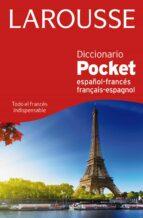 diccionario pocket español frances / français espagnol 9788415411055