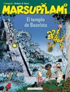 marsupilami 8: el templo de boavista-andre franquin-9788415706755