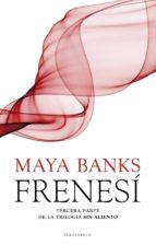 Frenesí Descarga gratuita de publicaciones de libros
